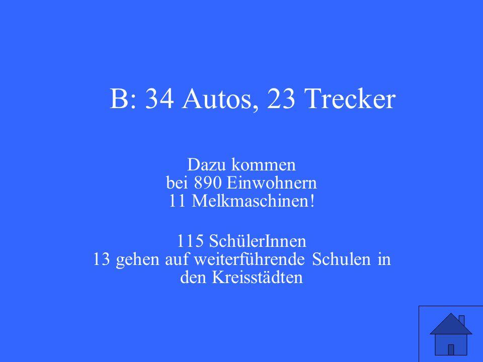 Wieviele Fahrzeuge waren im Juli 1958 in Bergenhusen zugelassen.