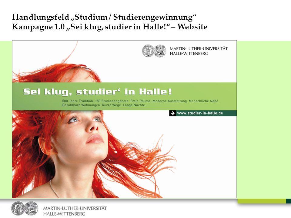 www.ich-will-wissen.de Die Website der Studienbotschafter für Interessenten und Bewerber