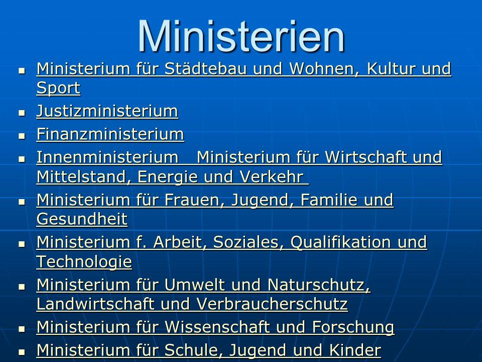 Ministerium für Frauen, Jugend, Familie und Gesundheit Ministerium für Frauen, Jugend, Familie und Gesundheit