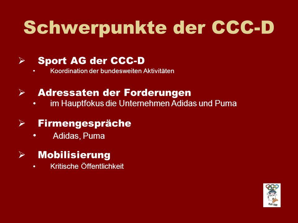 Aktionstag in Köln