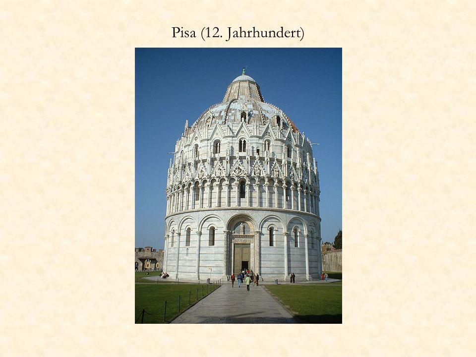 Pisa (12. Jahrhundert)