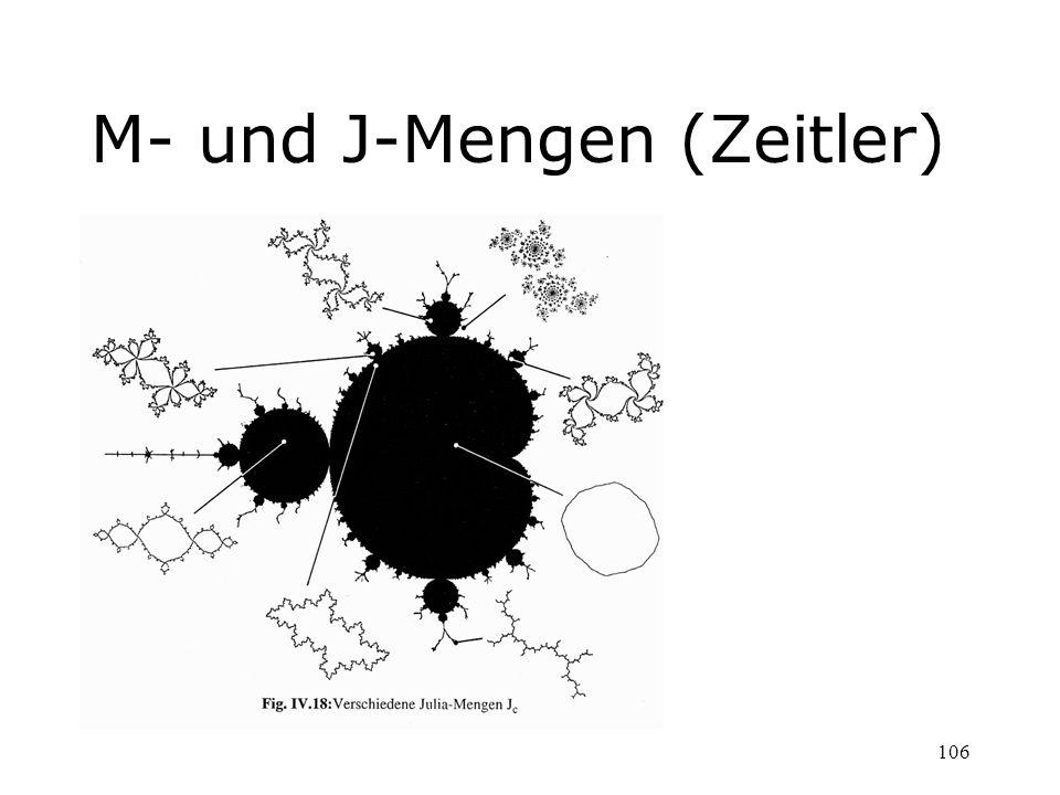 106 M- und J-Mengen (Zeitler)