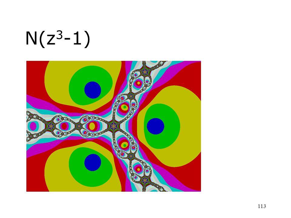 113 N(z 3 -1)