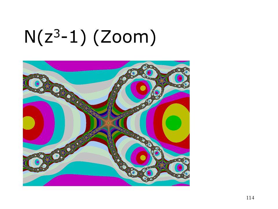 114 N(z 3 -1) (Zoom)