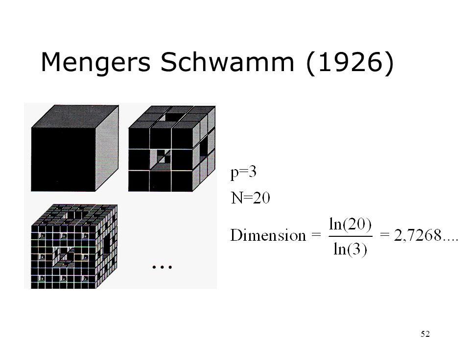 52 Mengers Schwamm (1926)