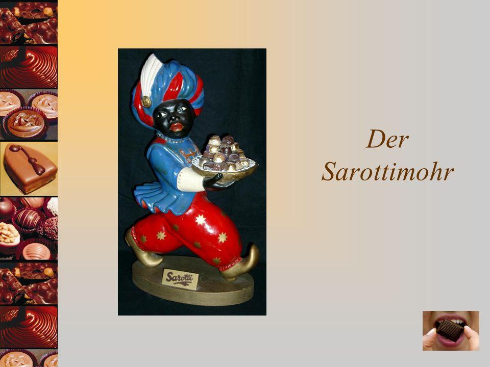 Der Sarottimohr