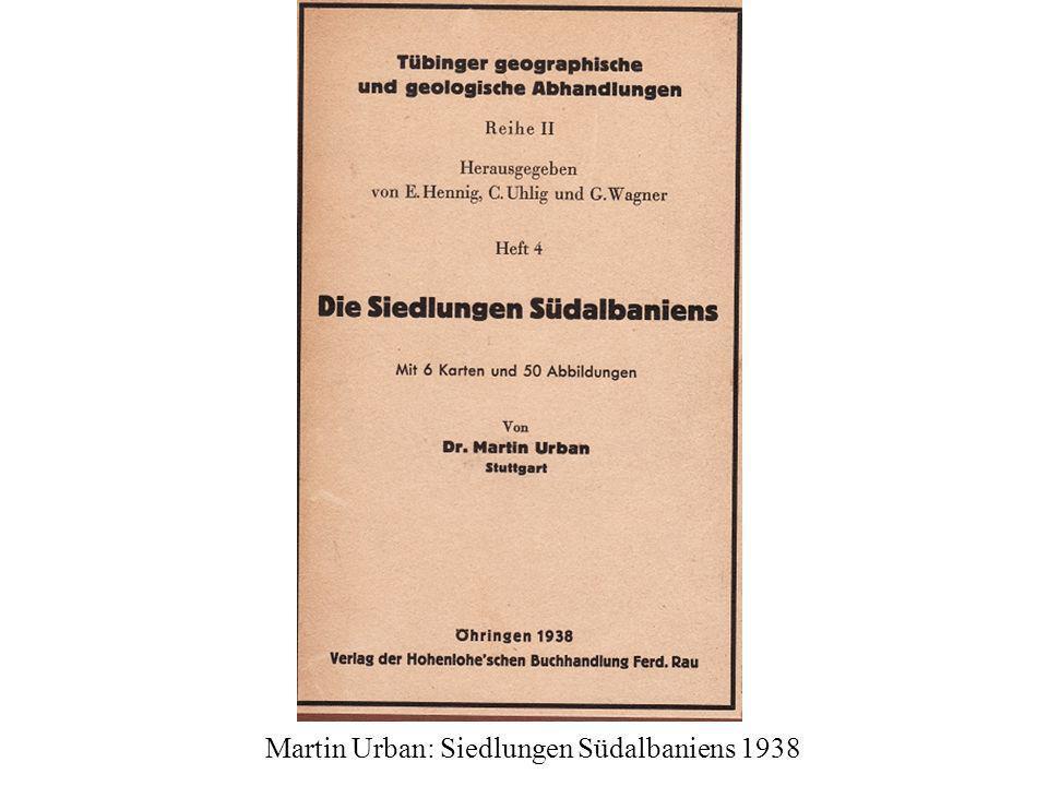 Karl Haushofer (1869-1946) und die Zeitschrift für Geopolitik