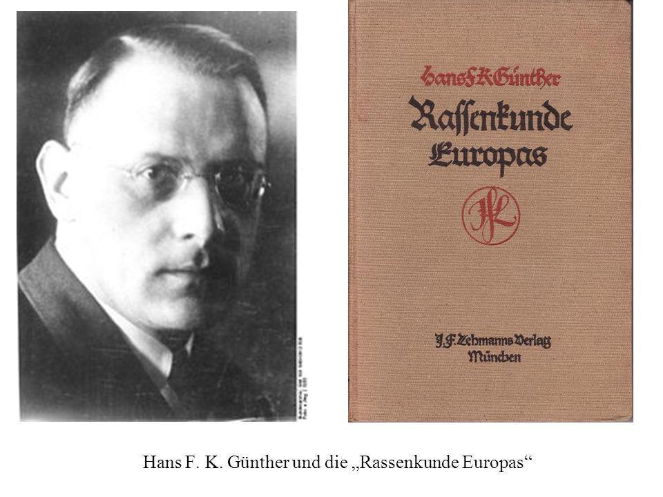 Arthur Haberlandt, Josef Weninger und Viktor Christian