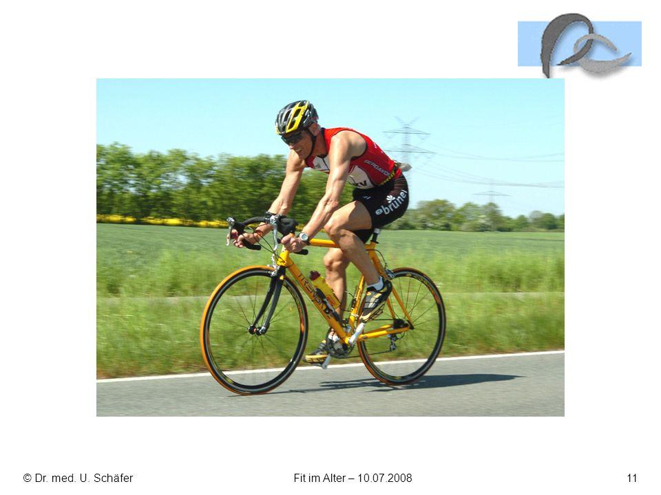 © Dr. med. U. SchäferFit im Alter – 10.07.200811