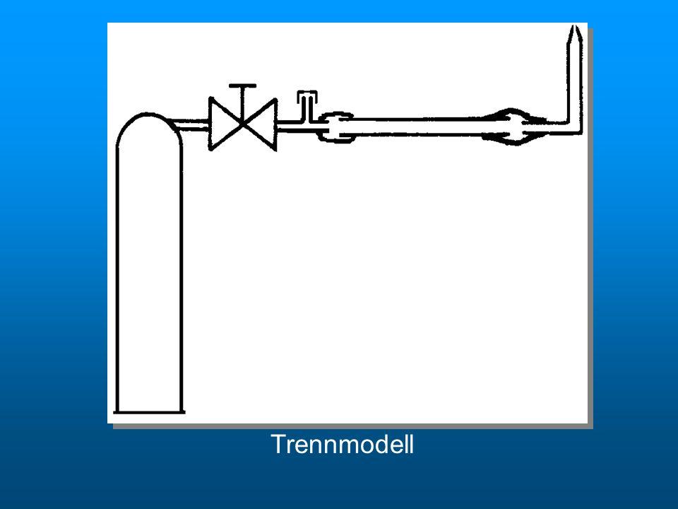 Trennmodell