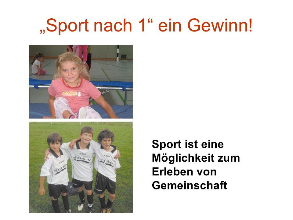 FSJ im Sport 1.