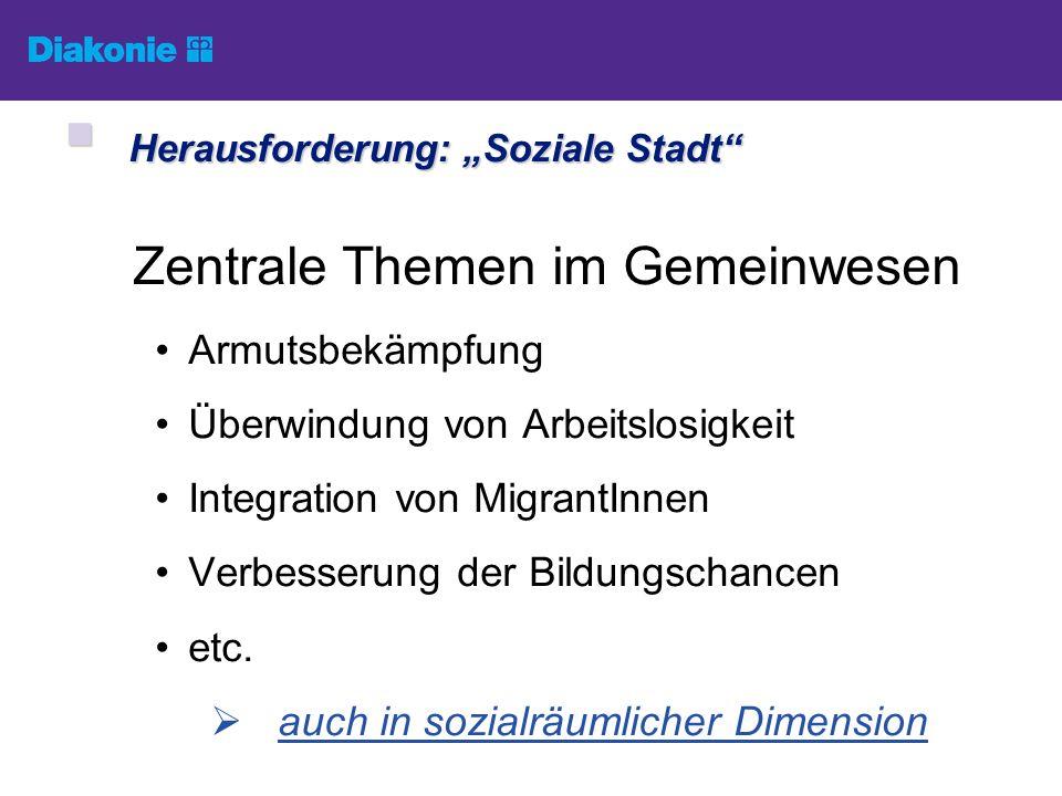 www.sozialestadt.de www.eundc.de www.los-online.de Zentrale Infos: Zentrale Infos: