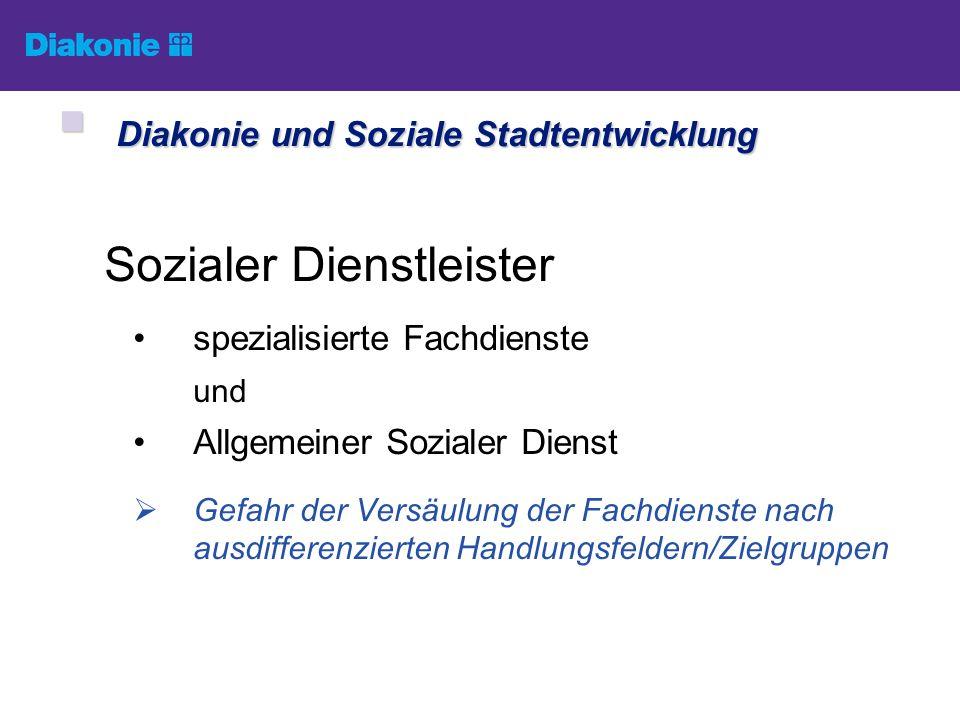 B-L-Programm Soziale Stadt B-L-Programm Soziale Stadt Soziale Stadt: Konzeption der Koproduktion Kooperation der Akteure (1., 2.