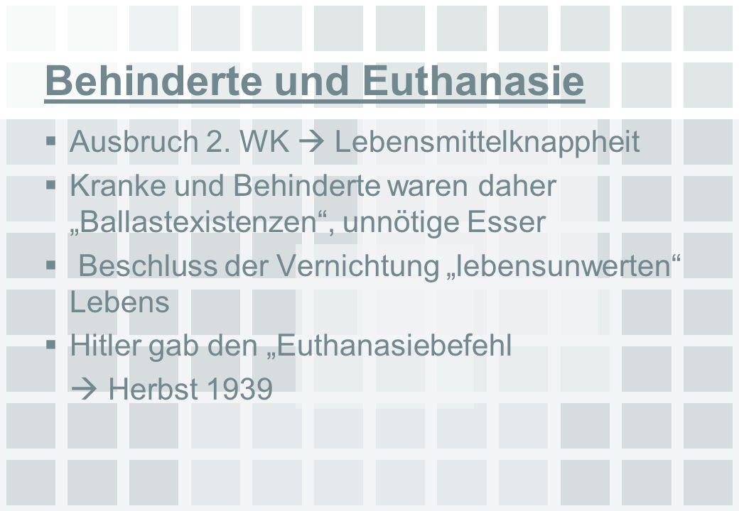 Bibelforscher / Zeugen Jehovas 1933: Bibelforscher verweigern sich jeglicher Beteiligung an staatl.