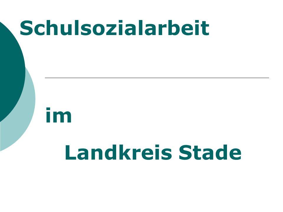 Landkreis Stade Schulsozialarbeit im