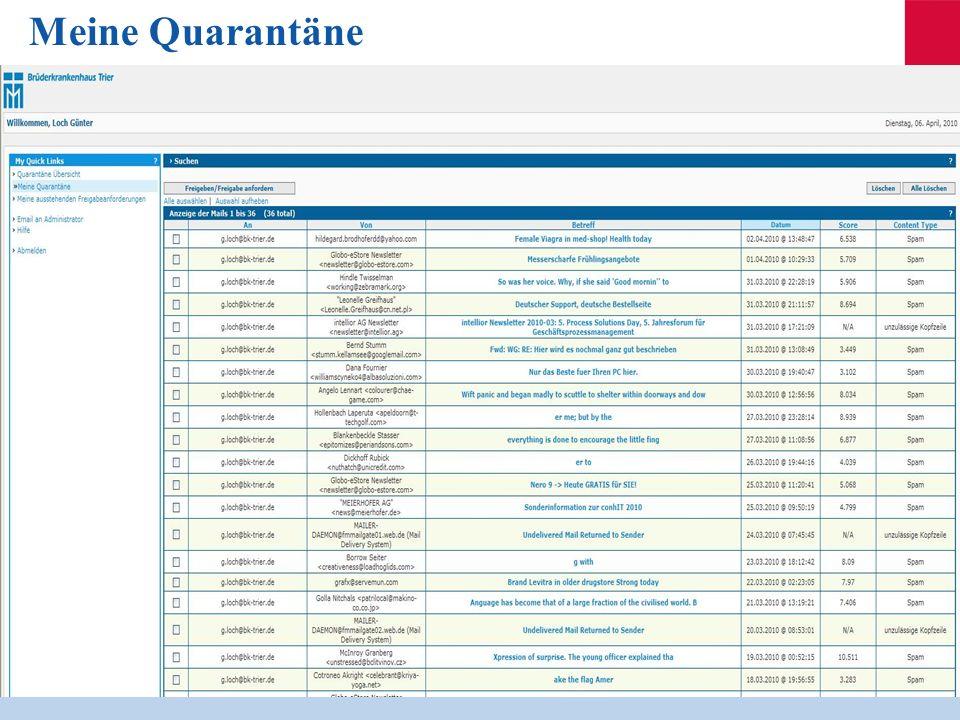 Seite 19 Meine Quarantäne