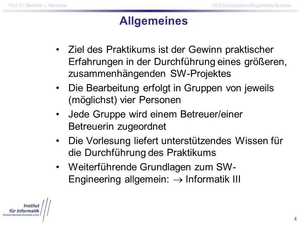 15 Prof.Dr. Reinhard v.