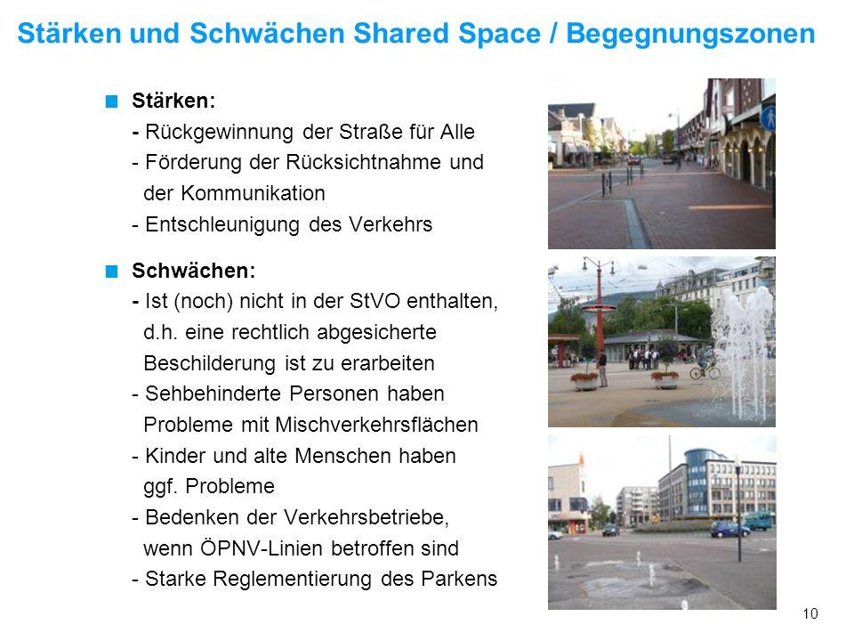 9 Bern (CH) – Kramgasse/Marktgasse