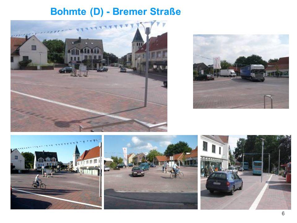 5 Oosterwolde (NL) – Platz De Brink