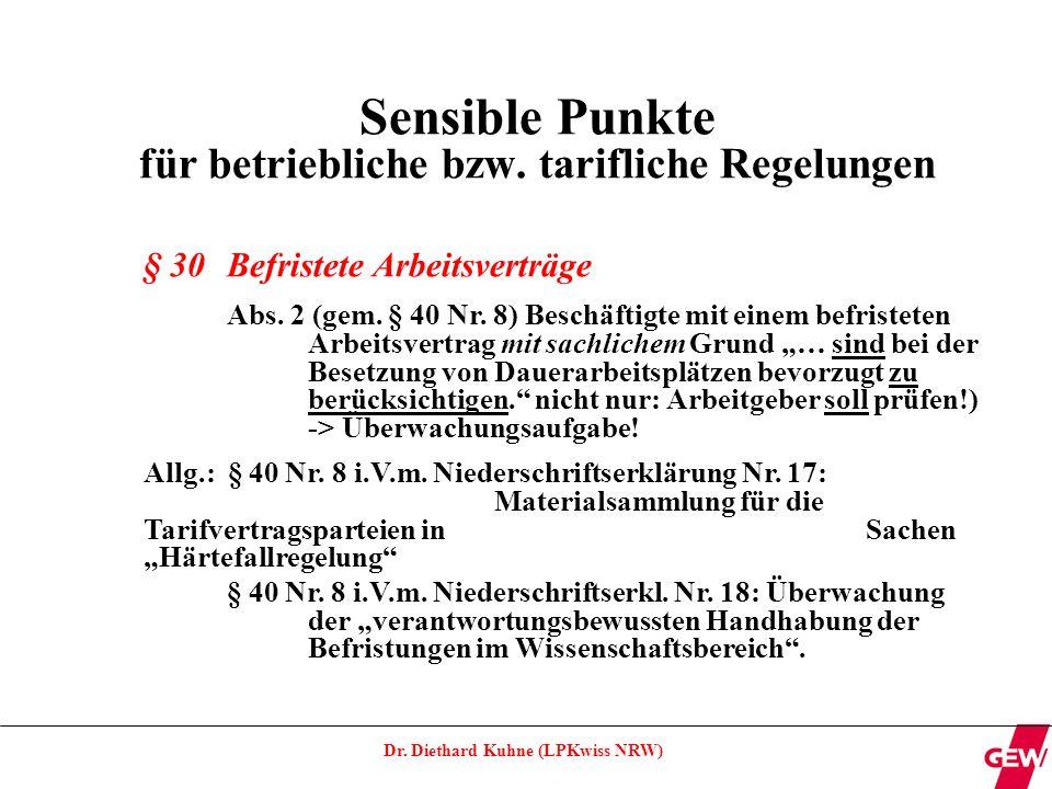 Dr. Diethard Kuhne (LPKwiss NRW) Vielen Dank für Ihre Aufmerksamkeit!