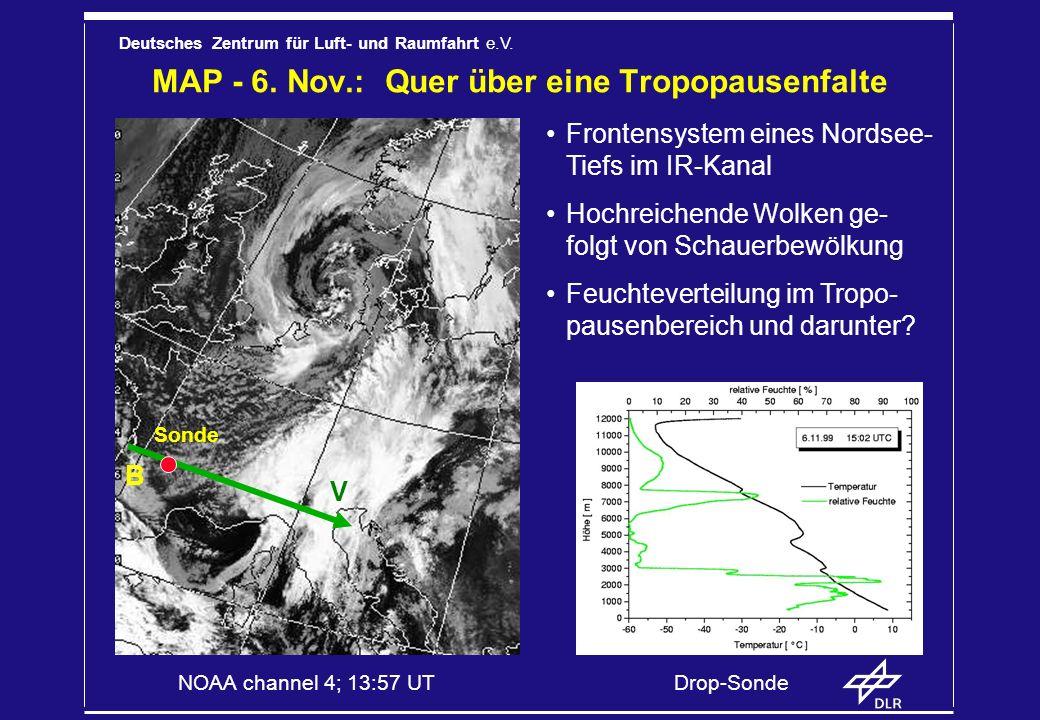 Deutsches Zentrum für Luft- und Raumfahrt e.V. MAP - 6.