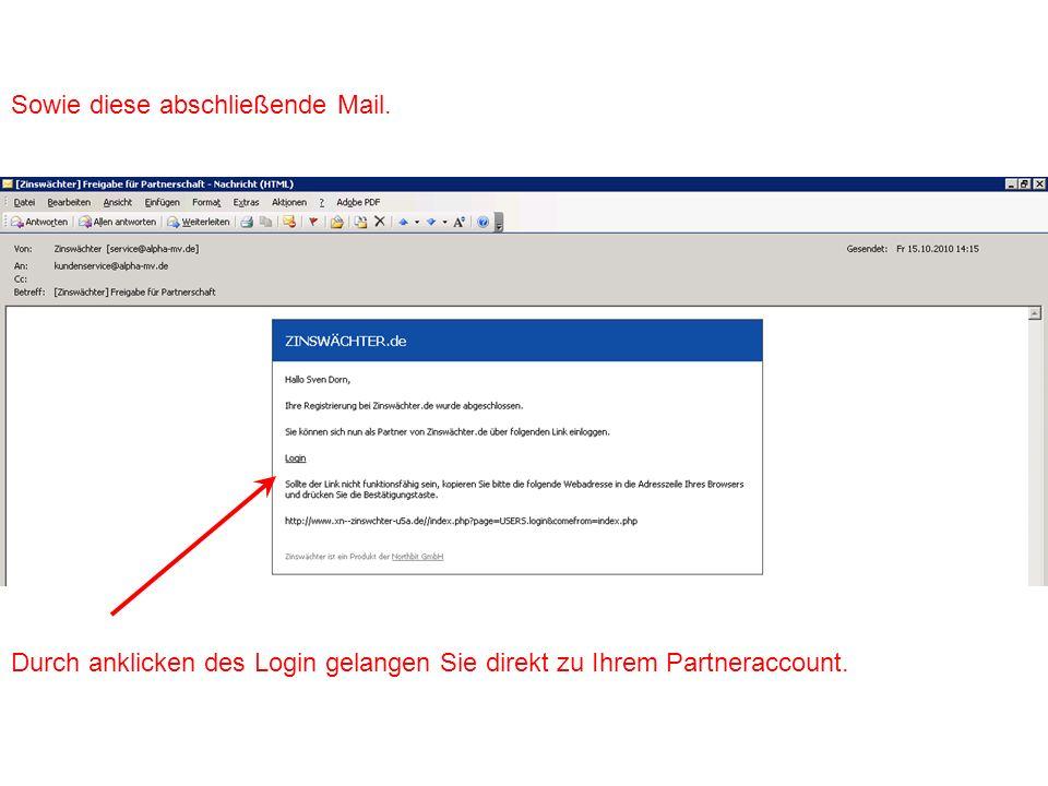 Im Anschluss öffnet sich in Ihrem Browser dieses Fenster: Bitte geben Sie Ihre Mailadresse und Ihr Passwort ein.