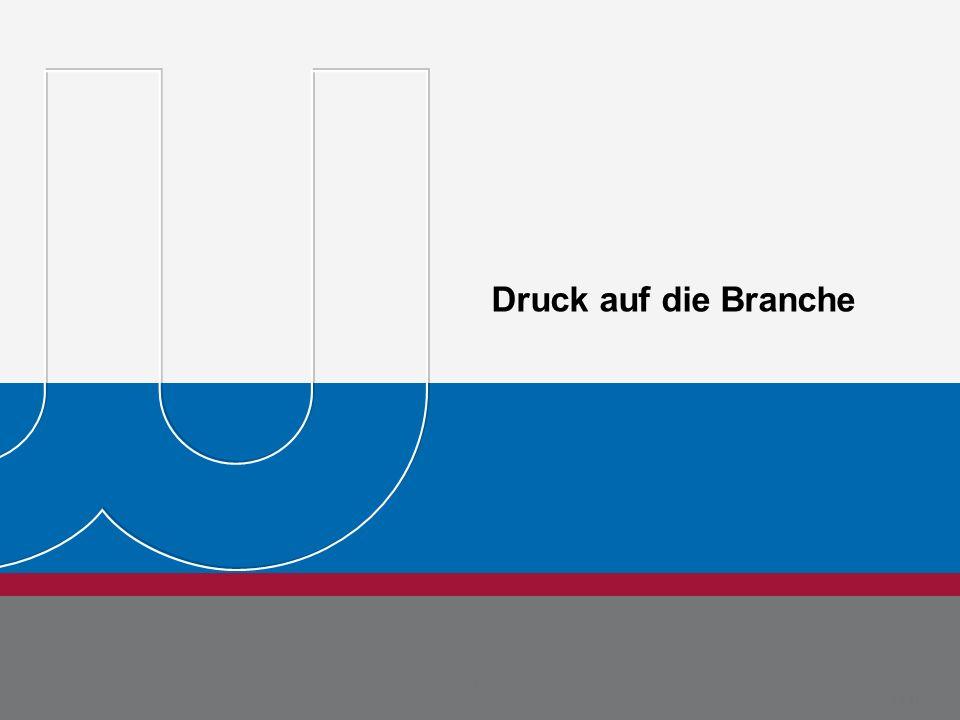 BDEW Bundesverband der Energie- und Wasserwirtschaft e.V. Seite 2 Michael Metternich 15.08.11 Druck auf die Branche Dr. Jörg Rehberg Seite 2