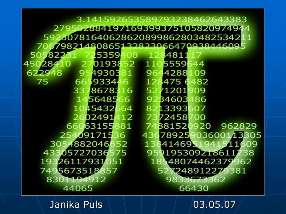 Janika Puls03.05.07