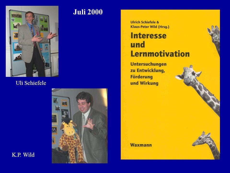 K.P. Wild Uli Schiefele Juli 2000