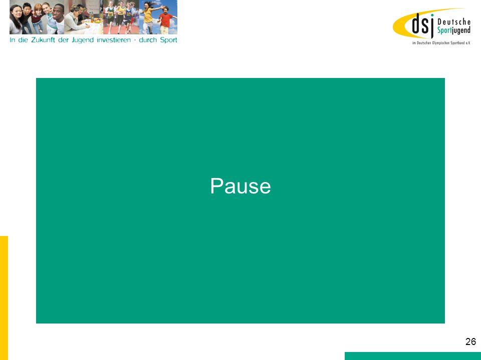 Pause 26