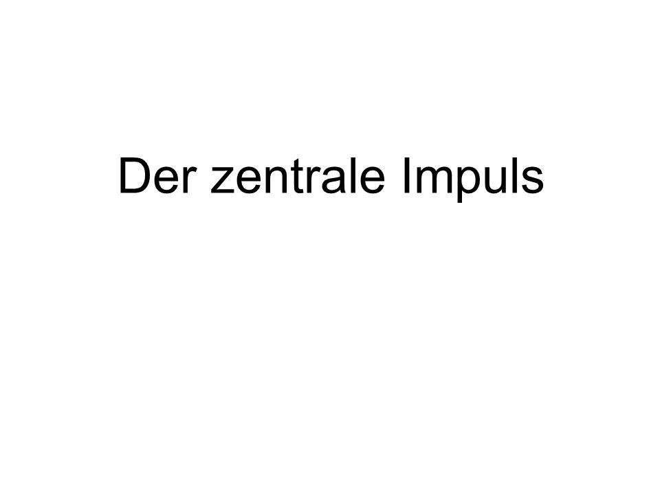 Schriftliche Formulierung Der Impuls sollte den Schülern schriftlich vorliegen (Tafel, Arbeits- bogen, Heft).