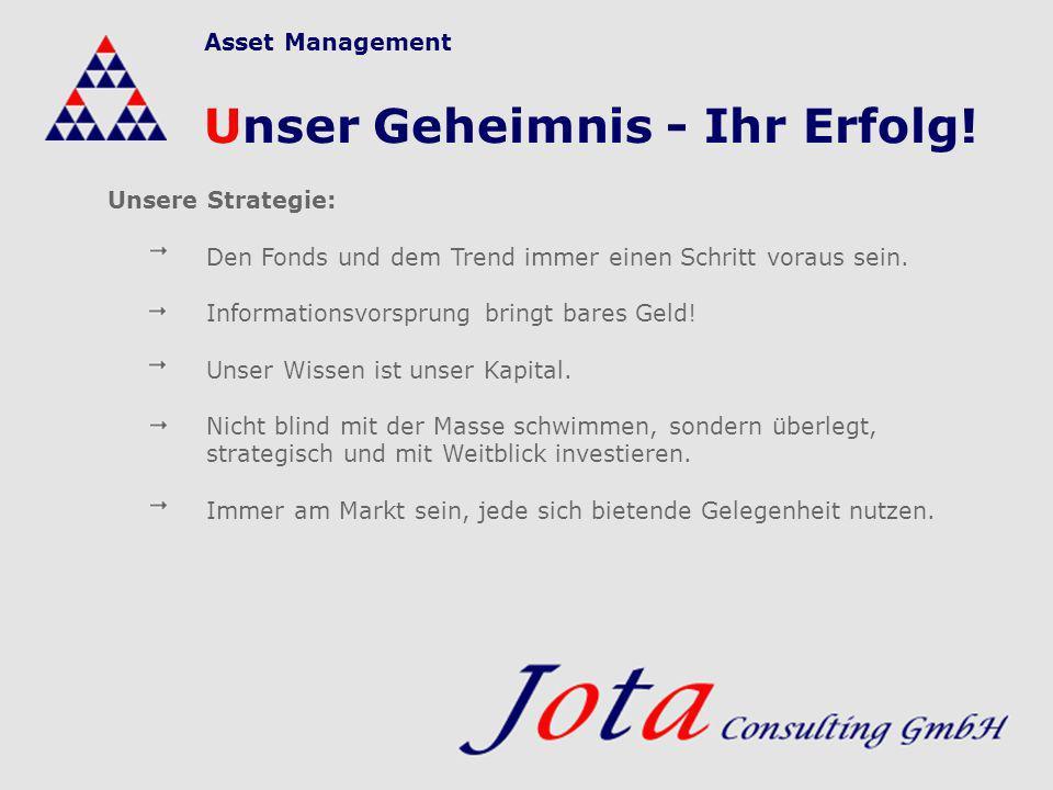 Für wen ist eine Anlage bei Jota interessant und geeignet.
