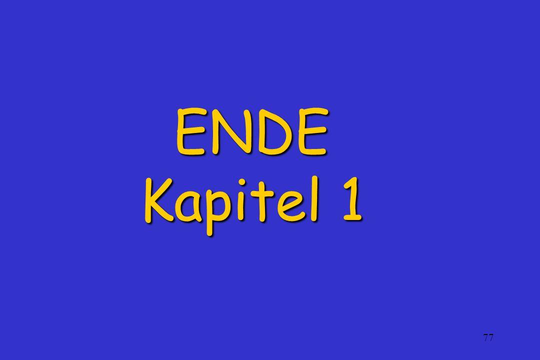 77 ENDE Kapitel 1