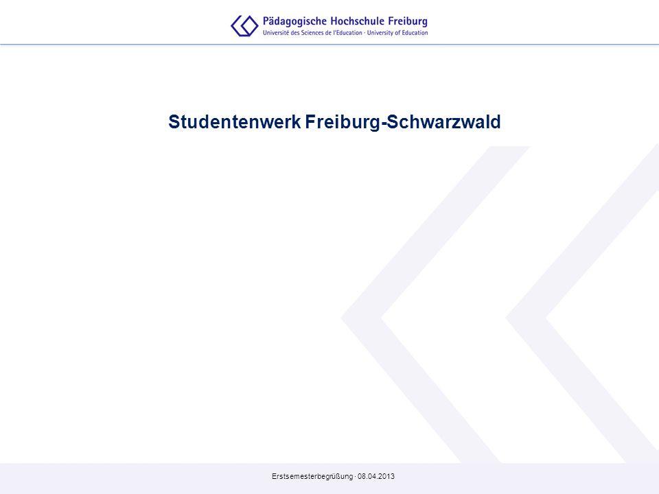 Studentenwerk Freiburg-Schwarzwald