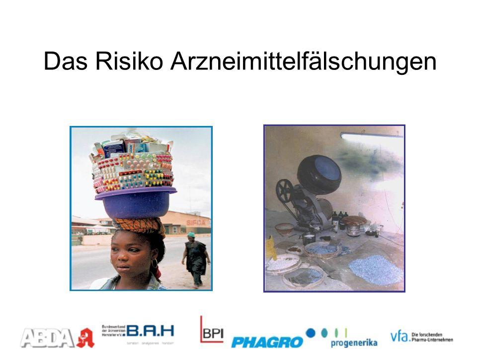 Stakeholder* securPharm Industrie BAH BPI Pro Generika vfa Großhandel PHAGRO Apotheke ABDA *andere Beteiligte wie z.B.