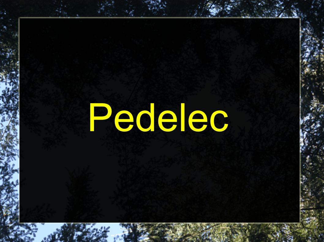 Pedelec