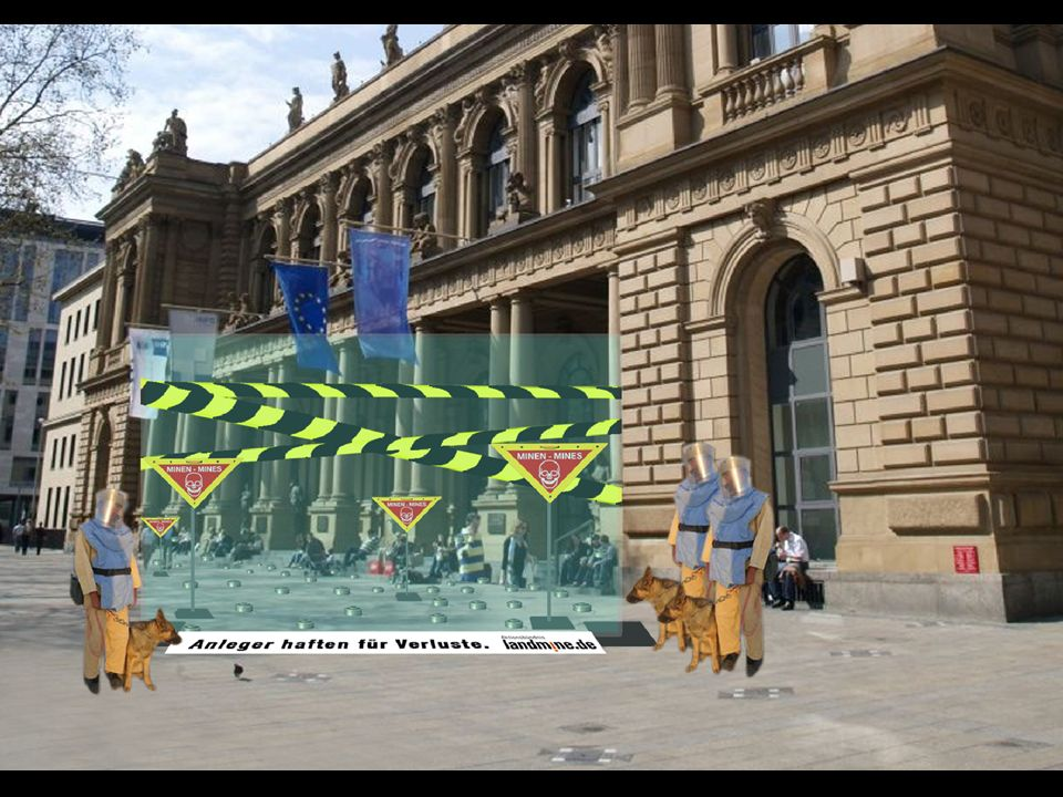 Date I Pro Bono Kampagne I Aktionsbündnis Landmine.de I Berlin I 23