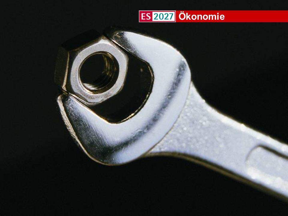 Titel Ökonomie