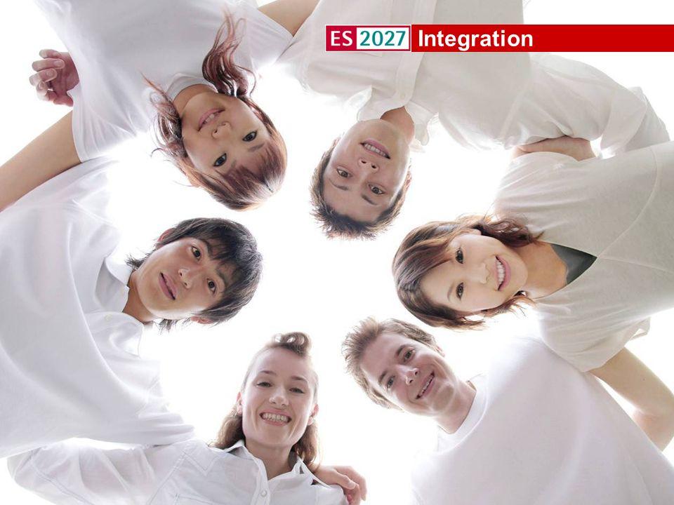 Titel Integration