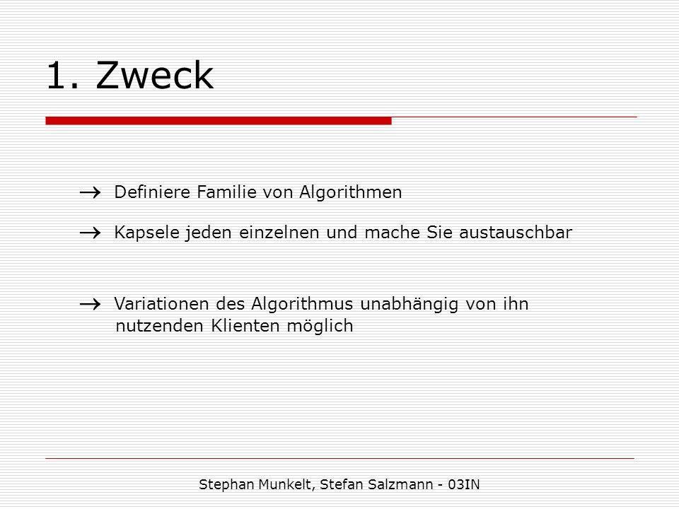Stephan Munkelt, Stefan Salzmann - 03IN 1.