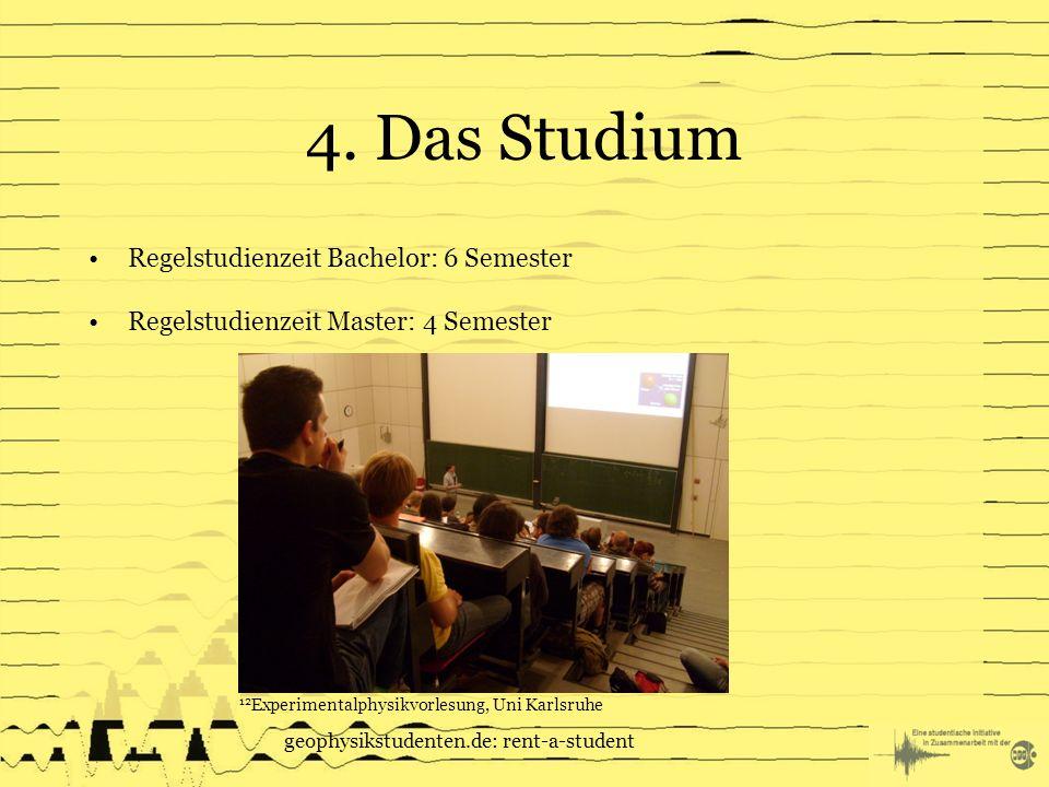 geophysikstudenten.de: rent-a-student 4.