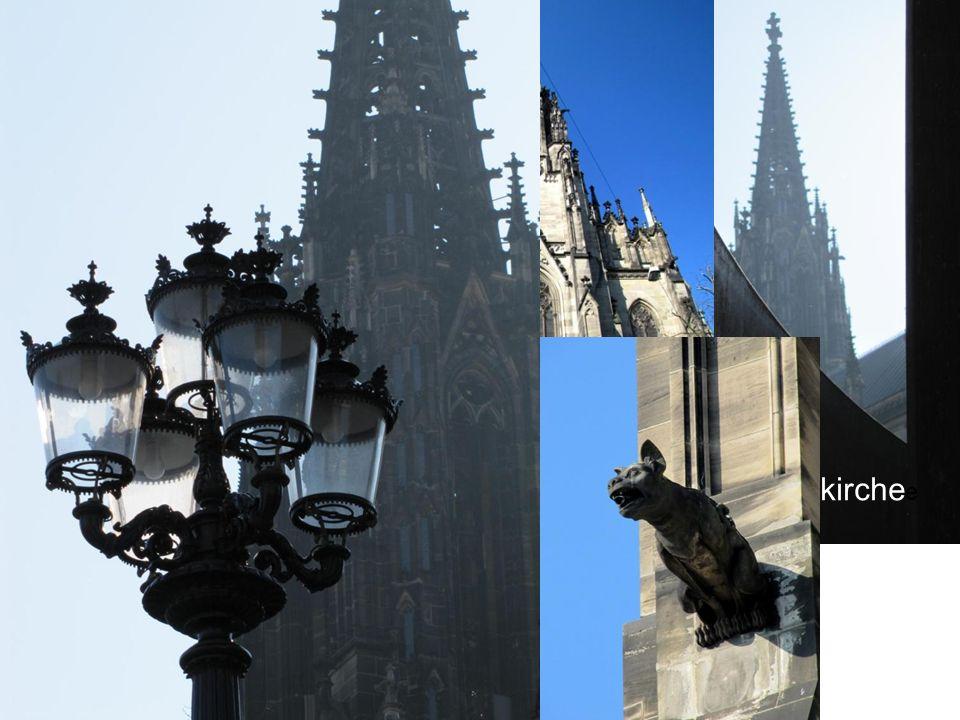Elisabethenkirche e Elisabethenkirche bedeutendster neogotischer Kirchenbau in der Schweiz. Die Bildfenster der Kirche sind ein wesentlicher Teil des