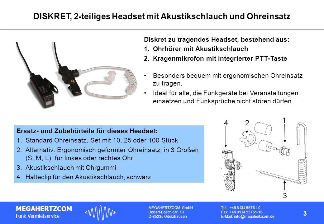 MEGAHERTZCOM GmbH Robert-Bosch-Str.