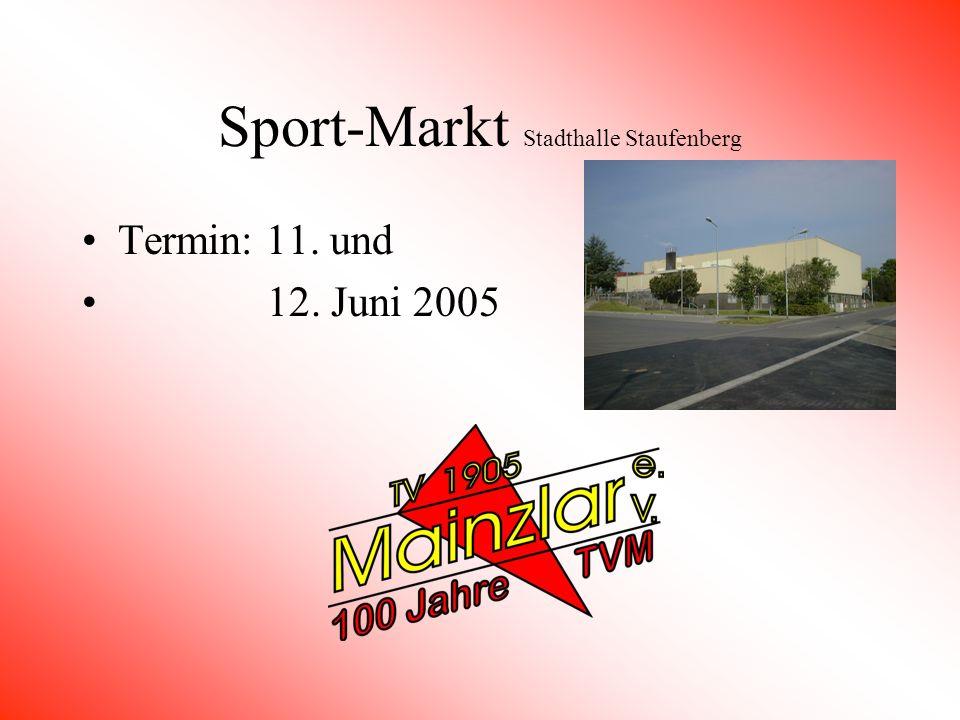 Tennis-Turnier Tennisanlage Sportplatz Termin: 01. Mai 2005