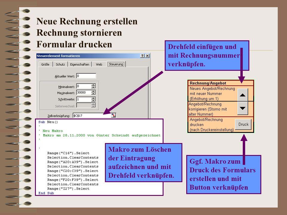 Art des Formular und Sprache bestimmen Erstellen Sie Optionsfelder für die Art des Formulars.
