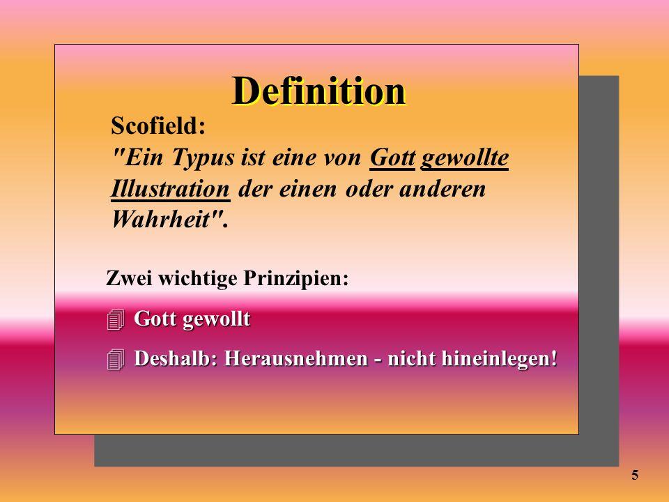 Scofield: