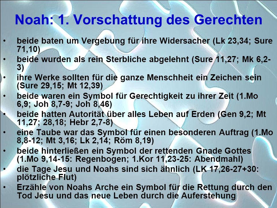 NT-Ansätze Jesus: –Jungfraugeburt –Sündlosigkeit –Wiederkunft: 1.