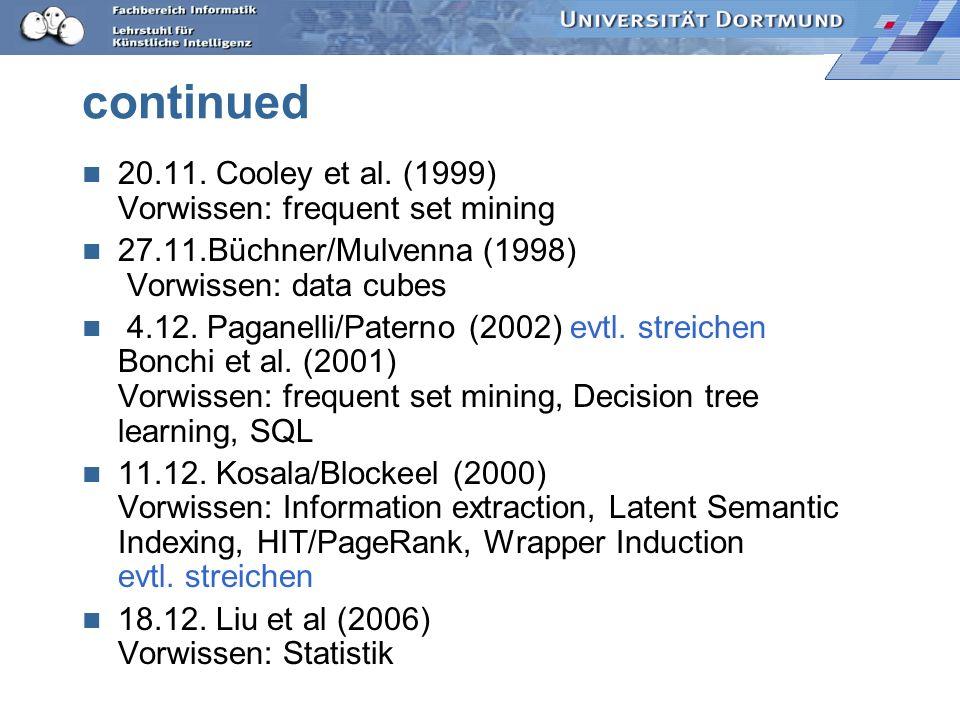 continued 8.1.Agarwal et al.