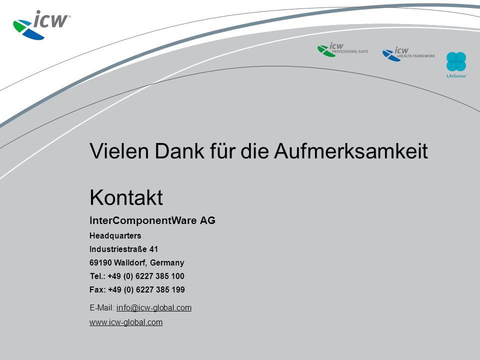 Modellgetriebene Entwicklung von Software Development Kits zur Schnittstellenintegration20.11.200918 Vielen Dank für die Aufmerksamkeit Kontakt E-Mail