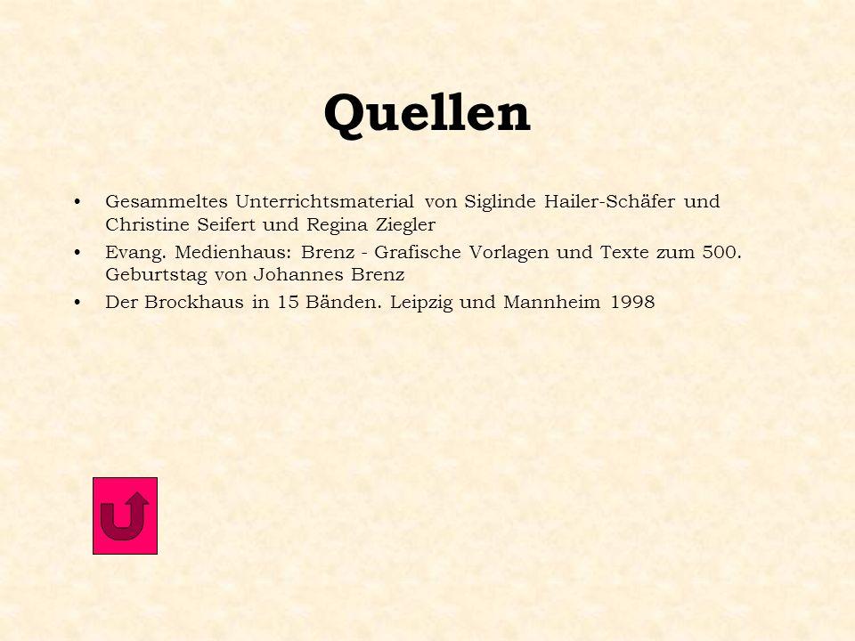 Philipp Melanchthon 16. Feb. 1497 Geboren in Bretten als Philipp Schwartzerdt 15. März 1509 Humanistentaufe durch seinen Großonkel Johannes Reuchlin d